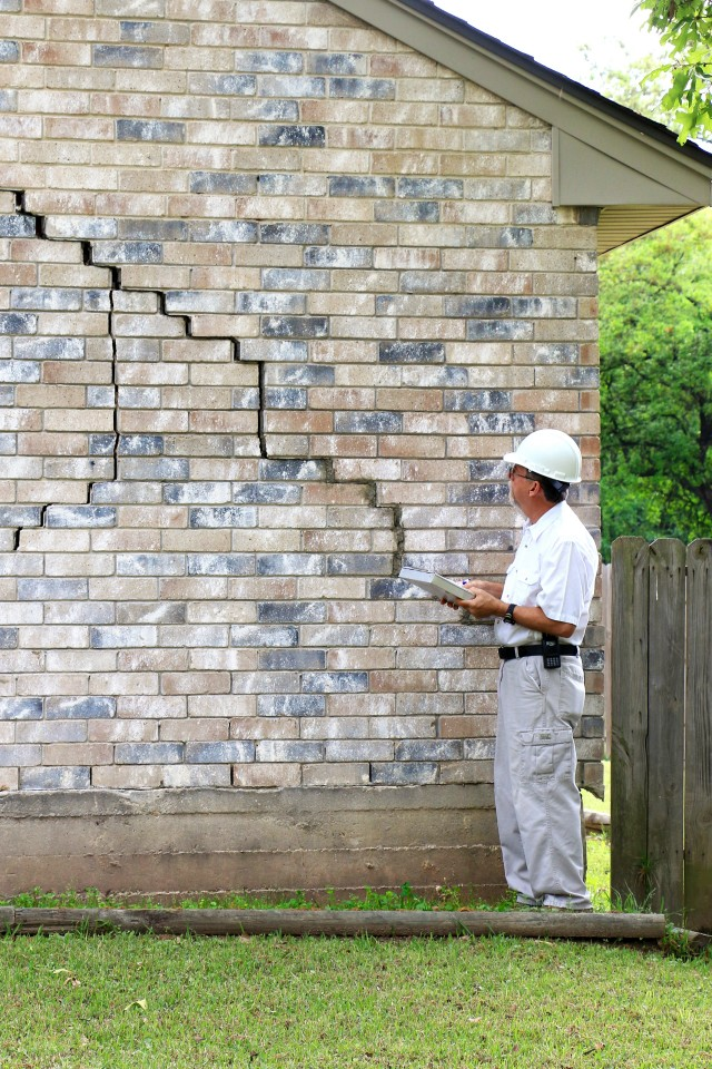Mudjacking Foundation Repair Basement Waterproofing