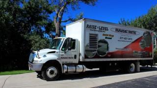 RaiseRite :: HMI Truck System