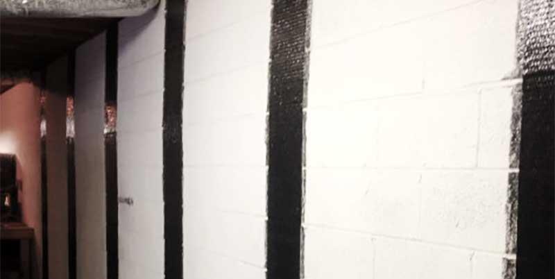 Carbon Fiber Basement Repair foundation crack repair - free estimates - wi | raiserite