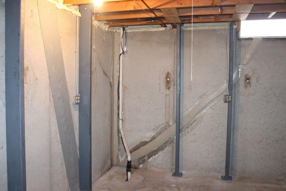 Foundation Repair Raiserite